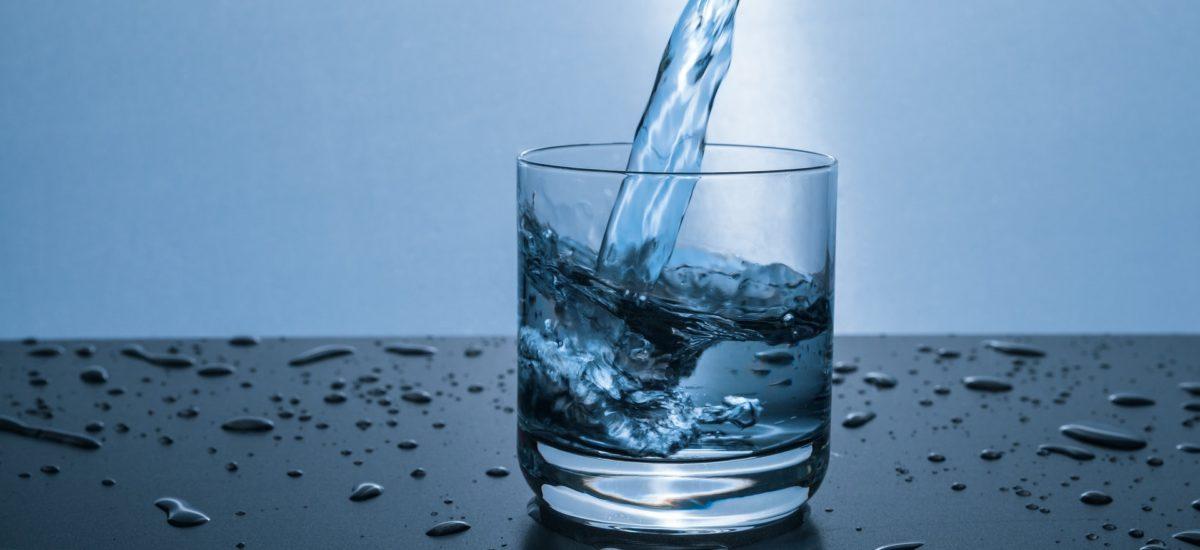 Woda– magiczna substancja. Część 2.